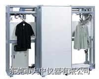 衣架式自動檢針機 DZ系列