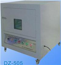 電池燃燒試驗機 DZ-505