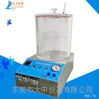真空密封性能測試儀 氣密性檢測儀食品包裝負壓密封度泄漏測定儀器