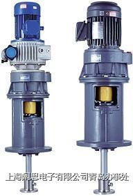 液體攪拌機 三亞牌[HG]型液體攪拌機