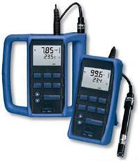 便攜式溶氧儀 手提式溶氧測定器 Oxi 315i、Oxi 330i、Oxi 340i