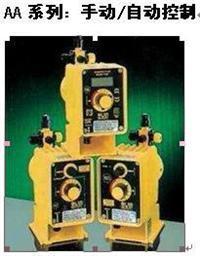 LMI米頓羅電磁計量泵 AA系列