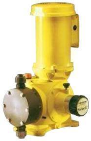 LMI米頓羅隔膜泵泵頭過流部件材質 LMI米頓羅隔膜泵