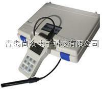 便攜式電導率/電阻率/溫度/鹽度/TDS儀 SC-110