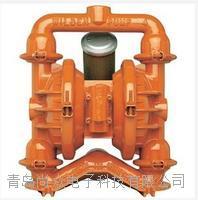 氣動隔膜泵 美國威爾頓氣動隔膜泵