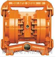 威爾頓WILDEN氣動隔膜泵 WILDEN氣動隔膜泵