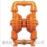 氣動隔膜泵 T8
