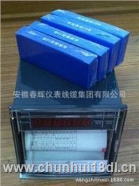 三通道無紙記錄儀 SWP-LCD-R