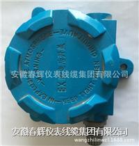 壁挂式温度变送器 SBW-644-CH