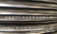 低煙無鹵阻燃電力電纜 WDZ-GYJDF70  WDZ-YJFER-3-1.5