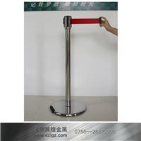 不锈钢带轮栏杆座 LG-019