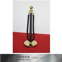 黑金柱挂绳栏杆座 LG-E