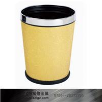 金卷叶锥形客房桶 GPx-233