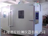 大型電熱鼓風幹燥試驗箱