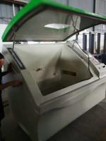 玻璃鋼無水幹燒鹽霧試驗機