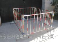 不銹鋼伸組合式伸縮圍欄 WLD-L-3米