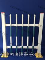 塑鋼組合式圍欄