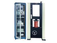 微机控制式弹簧压力试验机 TLS-W50-200