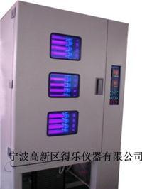 紫外耐气候老化箱 ZN-408