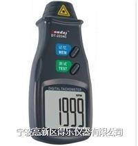 Tondaj 金达通 DT2234C光电非接触式转速表