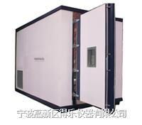 步入式恒温老化室  浙江步入式恒温恒湿房 步入式高低温实验室