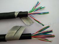 铝护套铁路信号电缆PTYL23规格怎么表示