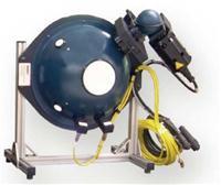 积分球均匀光源系统