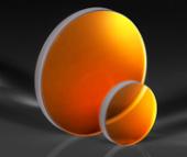 超低寬帶增透膜激光透鏡