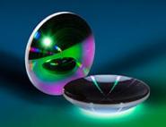 硅非球面透鏡
