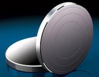 鍺IR混合非球面透鏡
