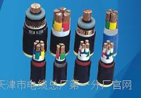 NH-KVVRP电缆性能指标 NH-KVVRP电缆性能指标