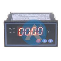 SX48J-ACV 可编程数显单相交流电压表