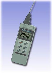 防水型热电偶温度计AZ-8811  AZ-8811