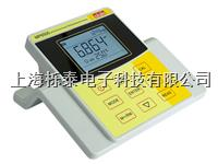 臺式pH/mV/離子濃度/電導率/溶解氧測量儀 MP6500型