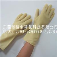 深圳耐酸碱防滑胶手套