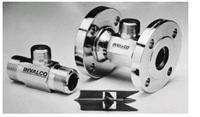FMC液體渦輪流量計 WC系列