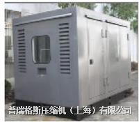 威智 氦气压缩机 PGA25-1.0