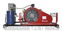 氦气压缩机增压机