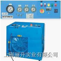 天然气汽车检测专用高压空气压缩机