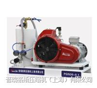 统氦气回收循环装置(氦气回收机系)