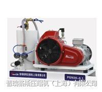 高压氦气回收增压机