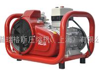 高压空气压缩机工作流程 PGA