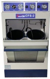 防爆充氣箱(圖) CFS-2