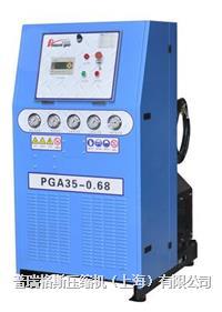 高壓壓縮機 PGA42-0.85