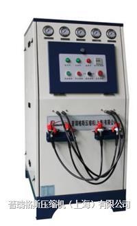 原裝進口呼吸空氣充填泵 PGB350