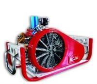 進口呼吸空氣充填泵 PGB220E