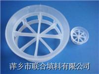 塑料階梯環Cascade Ring