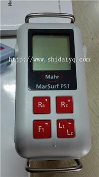 马尔PS1专业粗糙度仪 MarSurf  PS1