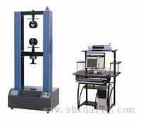 WDW-100微機控制電子拉壓試驗機