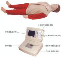 心肺複蘇模擬人|心肺複蘇模型 KAH-CPR600